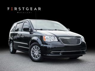 Used 2014 Chrysler Town & Country Touring I BACK UP for sale in Toronto, ON
