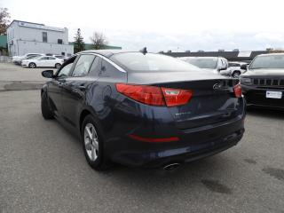 Used 2015 Kia Optima LX ONLY 45,000 KMS for sale in Concord, ON