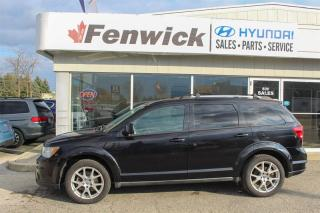 Used 2013 Dodge Journey SXT 4D Utility FWD for sale in Sarnia, ON