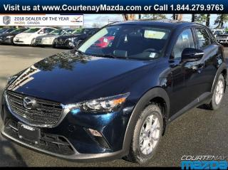 Used 2019 Mazda CX-3 GS AWD at (2) for sale in Courtenay, BC