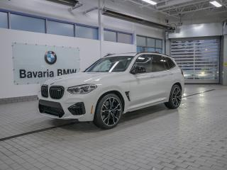 New 2020 BMW X3 Competition for sale in Edmonton, AB