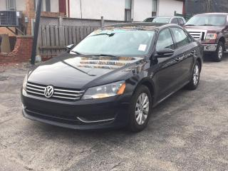 Used 2012 Volkswagen Passat for sale in Scarborough, ON