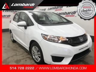 Used 2016 Honda Fit LX|IMPECCABLE| for sale in Montréal, QC