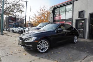 Used 2013 BMW 3 Series 4 portes berline 328i xDrive à traction for sale in Laval, QC