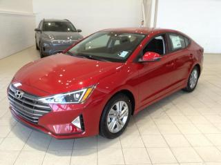Used 2020 Hyundai Elantra PREFERRED ECRAN MULTIMEDIA CAMERA ET +++ for sale in Longueuil, QC