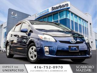 Used 2011 Toyota Prius BLUE TOOTH|FULLY LOADED for sale in Scarborough, ON