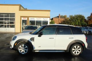 Used 2019 MINI Cooper Countryman Cooper 4ALL for sale in Brampton, ON