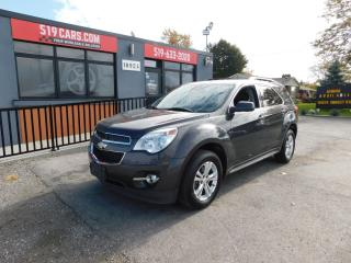Used 2013 Chevrolet Equinox LT|BACKUP CAMERA|BLUETOOTH|REMOTE START for sale in St. Thomas, ON