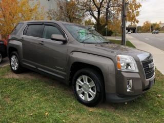 Used 2010 GMC Terrain SLE-1 for sale in Burlington, ON