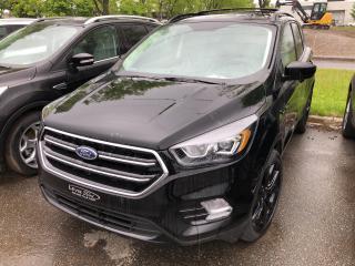Used 2018 Ford Escape Spécial Démo/Taux a partir de 1.99% for sale in Lévis, QC