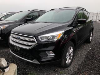 Used 2018 Ford Escape Plan Certifié disponible/Taux d interet 1.99% for sale in Lévis, QC