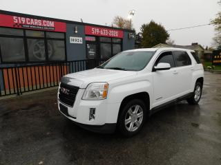 Used 2014 GMC Terrain SLE|BACKUP CAMERA|BLUETOOTH|ALL WHEEL DRIVE for sale in St. Thomas, ON