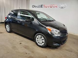 Used 2014 Toyota Yaris Hatchback Gr. Commodité for sale in Montréal, QC
