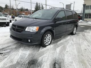 Used 2013 Dodge Grand Caravan Familiale à 4 portes R/T for sale in Sherbrooke, QC