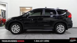 Used 2016 Honda CR-V EX AWD for sale in Trois-Rivières, QC