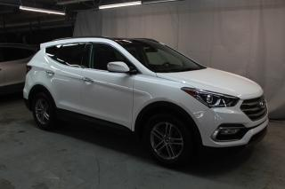 Used 2018 Hyundai Santa Fe Sport SE (TOIT,MAGS,CUIR) for sale in St-Constant, QC