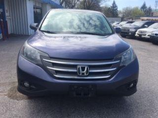 Used 2012 Honda CR-V EX for sale in Scarborough, ON