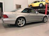 1999 Mercedes-Benz 500SL SPORT