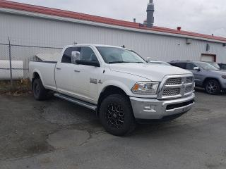 Used 2018 RAM 2500 Laramie for sale in Val-D'or, QC