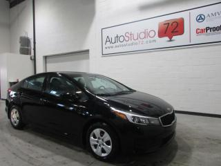Used 2018 Kia Forte LX **AUTOMATIQUE**A/C**BLUETOOTH** for sale in Mirabel, QC