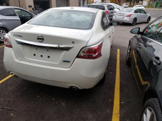 Used 2014 Nissan Altima for sale in Toronto, ON