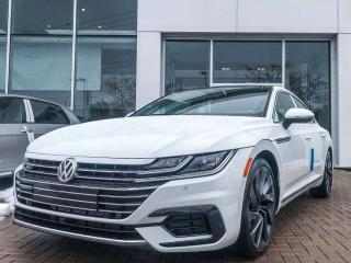 New 2019 Volkswagen Arteon for sale in Pickering, ON