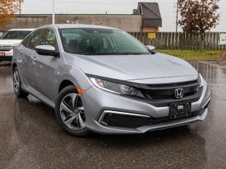 Used 2019 Honda Civic Sedan LX 4dr FWD Sedan for sale in Brantford, ON