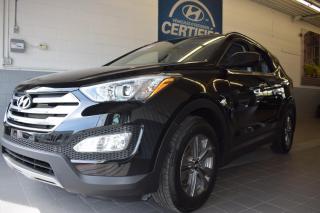 Used 2016 Hyundai Santa Fe Sport 2.4 FWD for sale in St-Eustache, QC