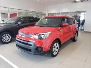Used 2019 Kia Soul LX for sale in Beauport, QC
