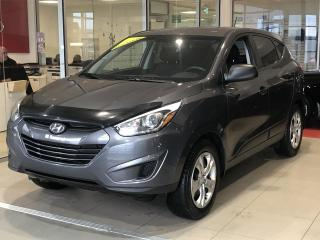 Used 2015 Hyundai Tucson GL TRACTION INTÉGRALE for sale in Beauport, QC