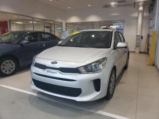 Used 2018 Kia Rio LX+ for sale in Beauport, QC