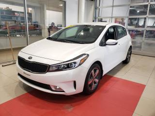 Used 2018 Kia Forte5 forte 5 lx mags et tout équipé for sale in Beauport, QC