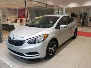 Used 2016 Kia Forte Berline 4 portes, boîte automatique LX for sale in Beauport, QC