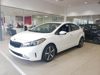 Used 2018 Kia Forte EX+ for sale in Beauport, QC