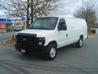 Used 2009 Ford Econoline E-250   EXTENDED    HEAVY DUTY for sale in York, ON