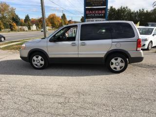 Used 2007 Pontiac Montana w/1SA for sale in Newmarket, ON