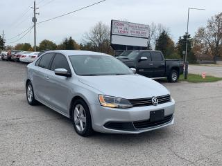 Used 2013 Volkswagen Jetta for sale in Komoka, ON