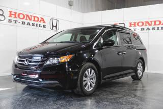 Used 2014 Honda Odyssey EX for sale in St-Basile-le-Grand, QC