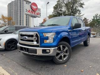 Used 2015 Ford F-150 XLT for sale in Cambridge, ON