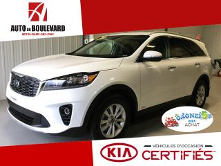 Used 2019 Kia Sorento EX AWD CUIR 7XPASS GARANTIE 2024 for sale in Notre-Dame-des-Pins, QC