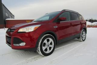 Used 2013 Ford Escape SE, Traction intégrale 2L ECOBOOST for sale in Thetford Mines, QC