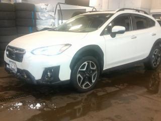 Used 2019 Subaru XV Crosstrek Limited for sale in Dieppe, NB