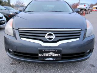 Used 2007 Nissan Altima 3.5 SE for sale in Newmarket, ON