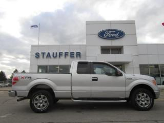 Used 2012 Ford F-150 XLT for sale in Tillsonburg, ON