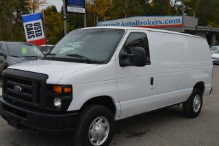 Used 2014 Ford E250 E-250 Commercial for sale in Richmond Hill, ON