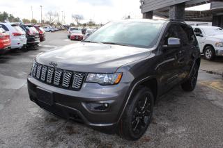 Used 2020 Jeep Grand Cherokee Laredo for sale in Bracebridge, ON