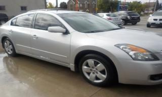 Used 2008 Nissan Altima SE for sale in St Catharines, ON
