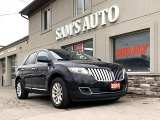 Used 2011 Lincoln MKX AWD 4DR for sale in Hamilton, ON