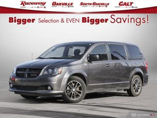 Used 2018 Dodge Grand Caravan for sale in Etobicoke, ON