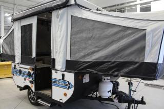 Used 2018 Jayco Jay Series 8SD for sale in Whitby, ON